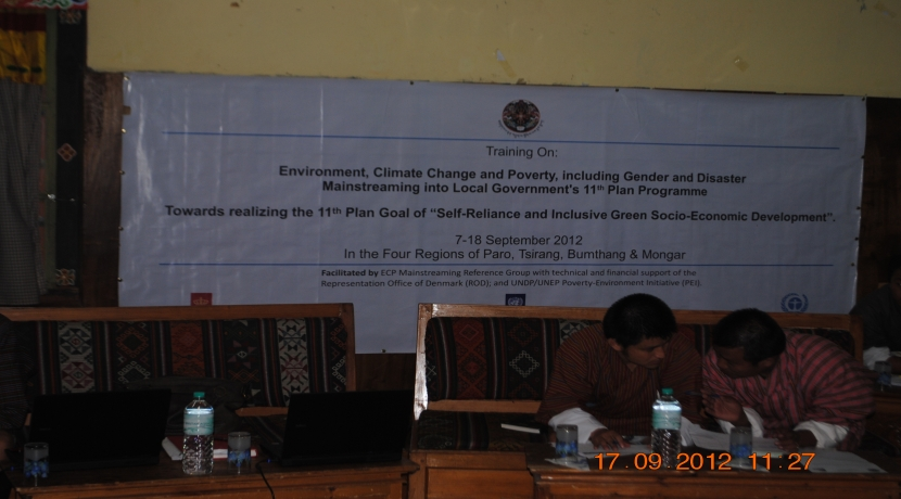 ECPM LG Workshop Sept 2012
